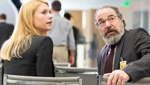 """Showtime Boss on Homeland's """"Big Reset"""" and the Plan for What's Next"""