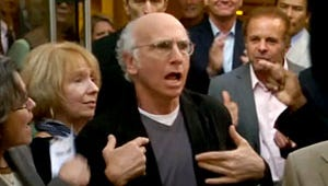 VIDEO: Curb Your Enthusiasm Trailer Released