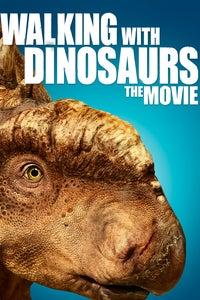 Walking With Dinosaurs as Dinosaur ID Card