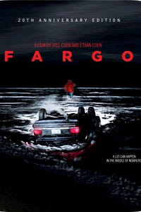 Fargo as Carl Showalter