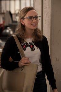 Hillary Anne Matthews as Sherry
