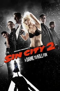 Sin City: A Dame to Kill For as Mort