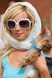 High School Musical 2 - Ashley Tisdale
