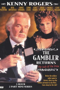 The Gambler Returns: The Luck of the Draw as The Rifleman