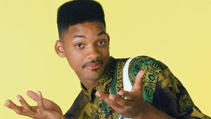 Will Smith Announces Fresh Prince of Bel-Air Reboot Has Been Picked Up for Two Seasons