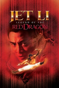 Legend of the Red Dragon as Hung Hei-Kwun