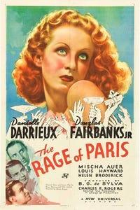 The Rage of Paris as Drama Teacher