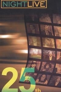 Saturday Night Live---The 25th Anniversary