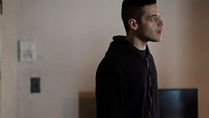 Rami Malek on Mr. Robot's Legacy: 'Hopefully They Were Lifted By It'
