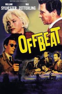 Offbeat as Leo Farrell