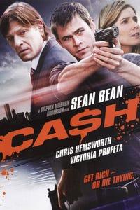 Cash as Sam Phelan