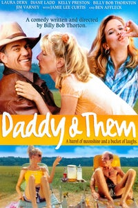 Daddy and Them