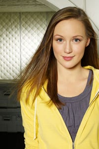 Kerry Bishé as Sister Molly