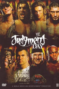 WWE: Judgment Day 2007