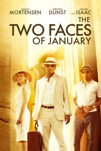 The Two Faces of January as Rydal