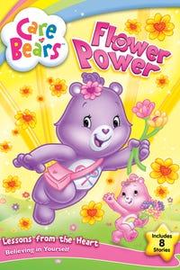 Care Bears: Flower Power as Cheer Bear