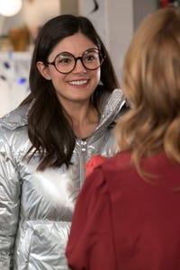 Monica Barbaro as Anna Valdez