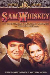 Sam Whiskey as Cousin Leroy