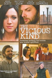 The Vicious Kind as Caleb Sinclaire