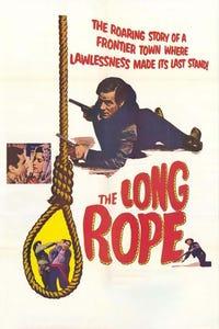 The Long Rope as Luke Simms