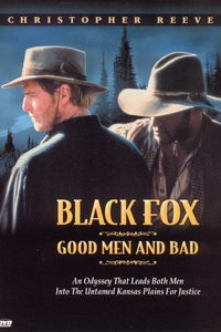 Black Fox: Good Men and Bad as Dwayne Holtz