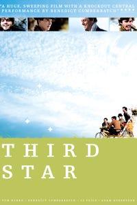 Third Star as Beachcomber