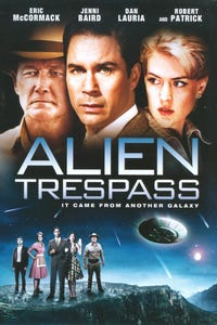Alien Trespass as Ted Lewis/Urp