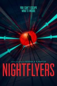 Nightflyers as Dr. Agatha Matheson