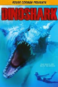 Dinoshark as Luis