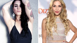 SYTYCD Vets Sonya Tayeh, Allison Holker on Creating Emmys' Big Dance Number
