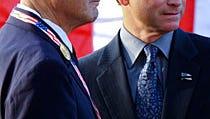 Fall TV First Look: CSI: NY Reflects on 9/11
