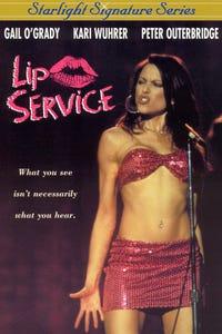 Lip Service as Sunni