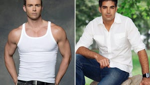 Exclusive: Eric Martsolf and Galen Gering Strip for a Cause on Days of Our Lives