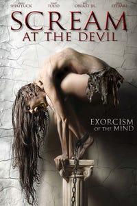 Scream at the Devil as Det. Johnson