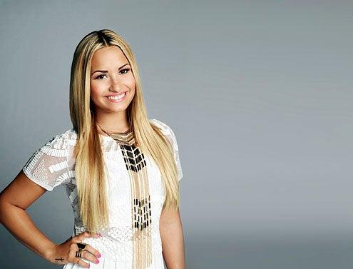 The X Factor - Season 2 - Demi Lovato
