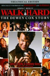 Walk Hard: The Dewey Cox Story as Paul McCartney -- uncredited