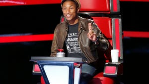 The Voice Exclusive: Watch the Coaches Do Impressions, Prank Each Other