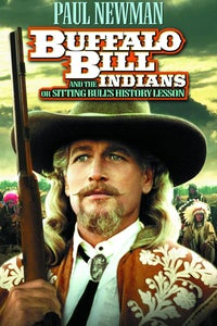 Buffalo Bill and the Indians as The Relative (Ed Goodman)