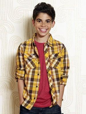Jessie - Season 1 - Cameron Boyce as Luke