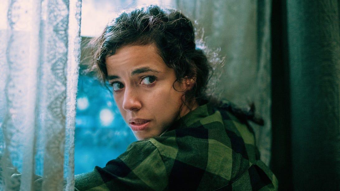 Cristina Rodlo, No One Gets Out Alive