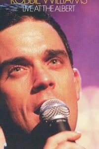Robbie Williams: Live at Albert Hall