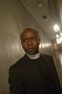 Kurt Egyiawan as Father Bennett