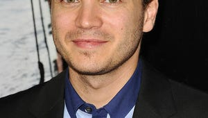 Emile Hirsch Is Going to Be a Dad!