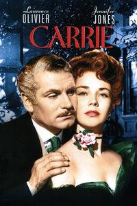 Carrie as Man