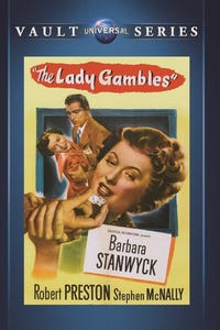 The Lady Gambles as Mrs. Sutherland