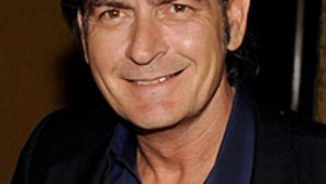 """Newly """"Mellow"""" Charlie Sheen Preps His FX Series Anger Management"""
