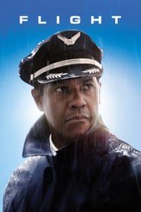 Flight as Hugh Lang