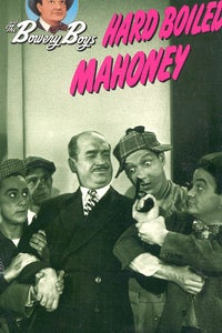 Hard-Boiled Mahoney as Dr. Carter