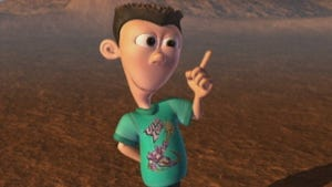 The Adventures of Jimmy Neutron: Boy Genius, Season 3 Episode 17 image