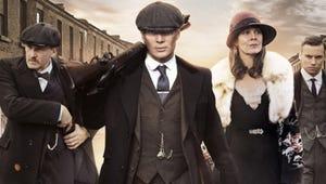 Here's When Peaky Blinders Season 5 Premieres